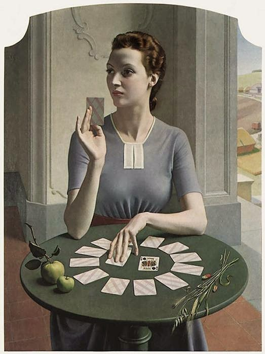 frampton, meredith, a game of patience 1937