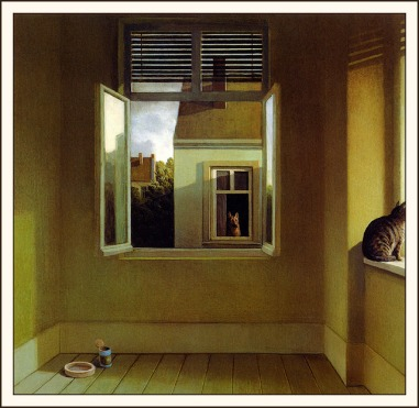 sowa a-summer-night-s-melancholy michael sowa