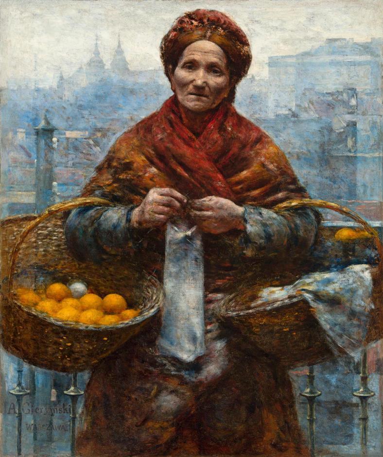 Aleksander_Gierymski,_Żydówka_z_pomarańczami